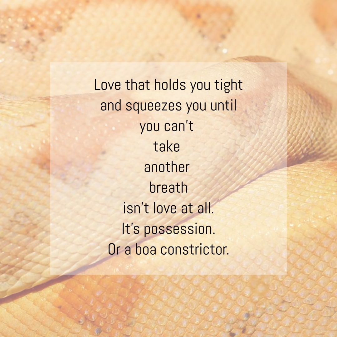 10 Short Poems About Life, Love, and the End - Lizella Prescott